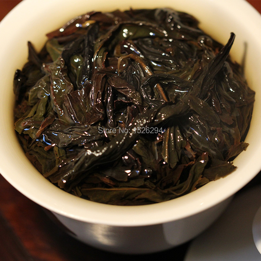 Top Grade Chinese Da Hong Pao Big Red Robe Oolong Tea The Original Gift Tea China