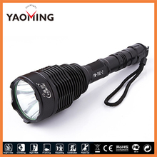 High power waterproof CREE XML T6 18000 lumen led flashlight torch 2x18650 rechargeable lantern camping(China (Mainland))