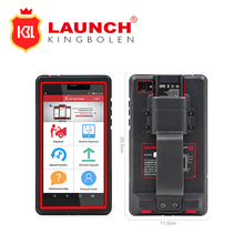 New Arrival Launch X431 Pro Mini Diagnostic Tool with Bluetooth Powerful Launch Mini X431 PRO Global Version Update Online(China (Mainland))