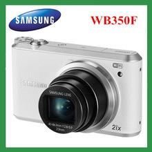 Camera digital Samsung WB350F16.3 million pixels 21 times optical zoom WIFI digital camera professional TD01100