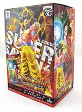 "Buy New Hot Son Goku Gouku Kakarotto Dragon Ball Z Super Saiyan 4 Akira Toriyama Comic Anime 7"" Action Figure Toys for $13.39 in AliExpress store"