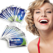 HOT 28 PCS PROFESSIONAL HOME TEETH WHITENING STRIPS -TOOTH BLEACHING WHITER WHITESTRIPS For Hot Selling(China (Mainland))