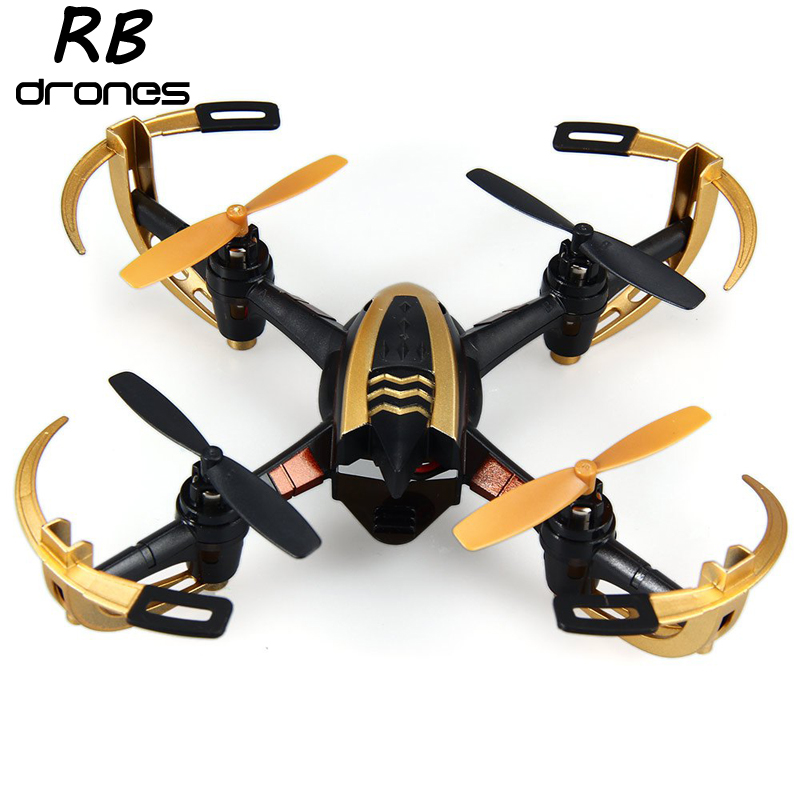 Yizhan X4 Aircraft 2.4GHz 6 Axis Gyro 3D Flip Flying 4 Channel 3D Flying UFO rc helicopter with 2.4G Transmitter(China (Mainland))