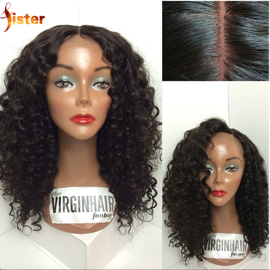 8A Malaysian human hair curly wigs virgin full lace human hair curly wig for black women cheap lace front wig with baby hair<br><br>Aliexpress