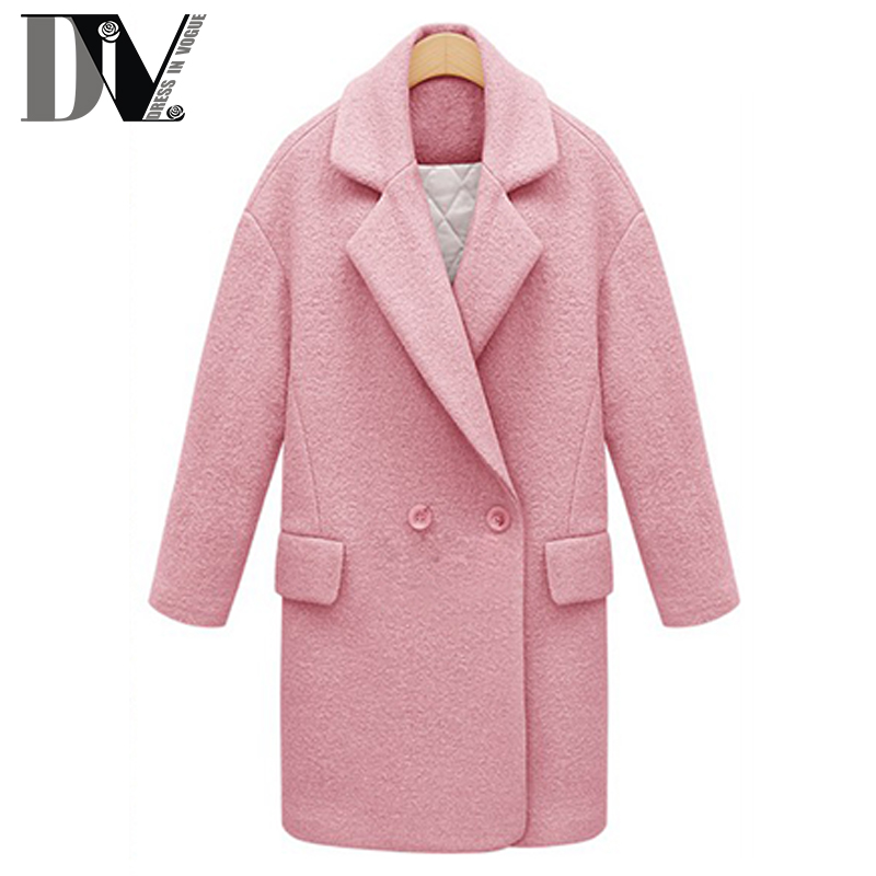 Best Wool Coat Promotion-Shop for Promotional Best Wool Coat on