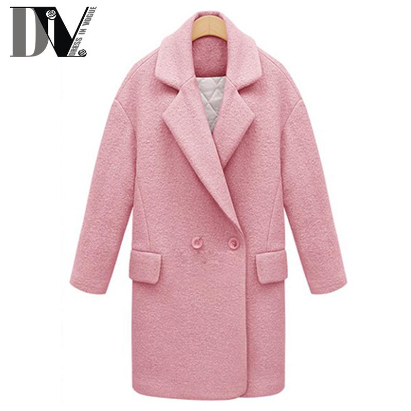 Best Wool Coat Promotion-Shop for Promotional Best Wool Coat on