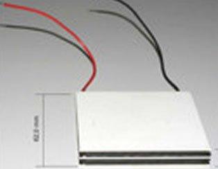 Wholesale!!5pcs TEC1-12705 Thermoelectric Cooler Peltier 12705 12V 5A Peltier Cells TEC12705 peltier module(China (Mainland))