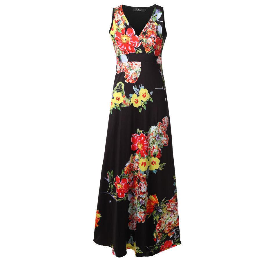 Maxi Dresses Wholesale