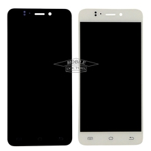 Original Quality For JiaYu S2 LCD Screen With Touch Digitizer Sensor Panel Assembly Replacement For JiaYu S2