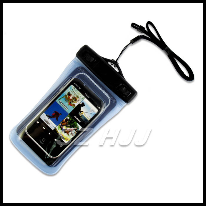 Durable Water proof Bag Underwater back cover Case For iPhone 4 4s ...