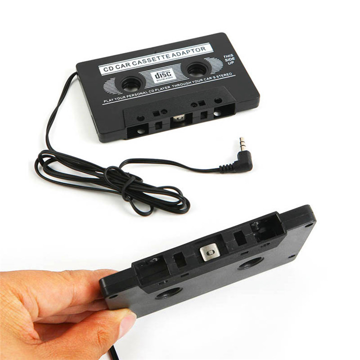 autoradio adaptateur de cassette pour ipod mp3 lecteur. Black Bedroom Furniture Sets. Home Design Ideas