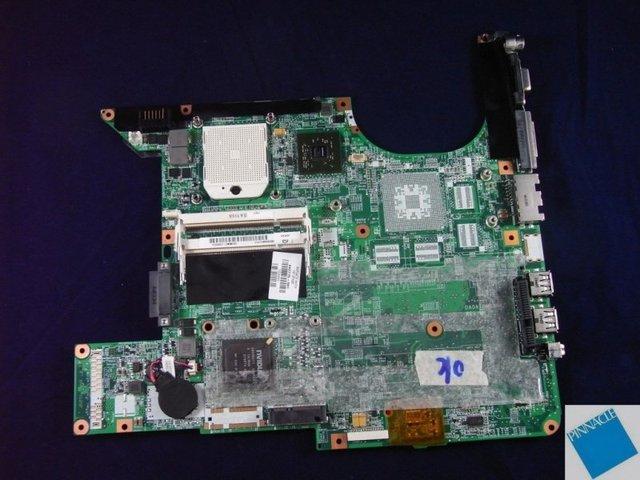 LONG LIFE!!! Laptop Motherboard 443775-001 for HP COMPAQ dv6000 V6000 /w upgrade R Version G6150 chispset