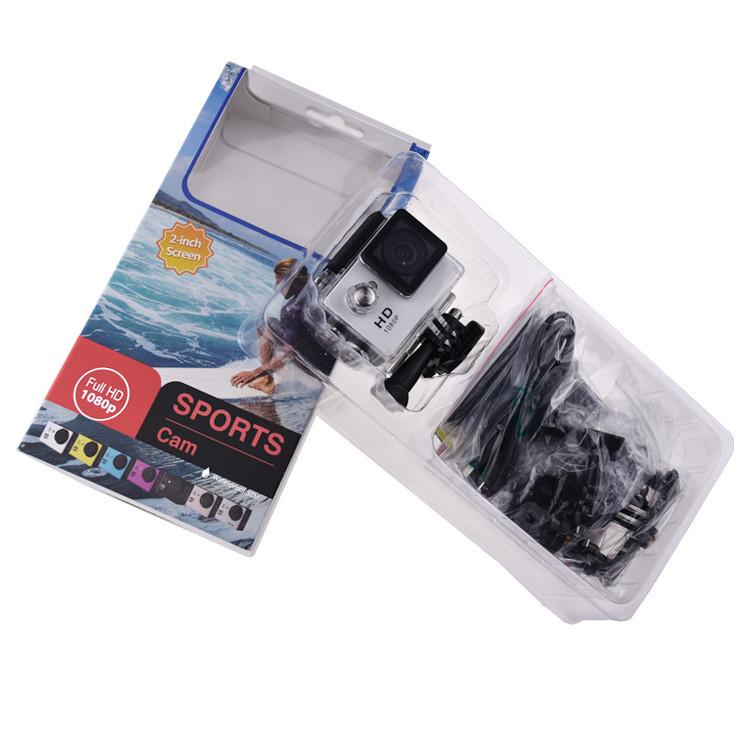 SJ4000 Gopro Style Sports DV 2 Inch Screen A9 Motion Digital camera 1080P HD 30M Waterproof Car Digital camera DVR Digital Camcorder (7)