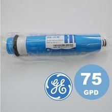 75 GPD мембраны RO лист из сша на жилье в жилых домах фильтр для воды RO обратного осмоса система с NSF / ANSI Standerd