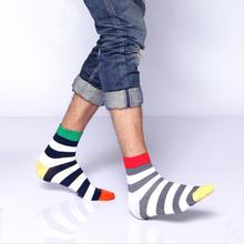 Носок  от SANZETTI  TECHNOLOGY  CO.,LTD для Мужчины, материал Хлопок артикул 32221268845