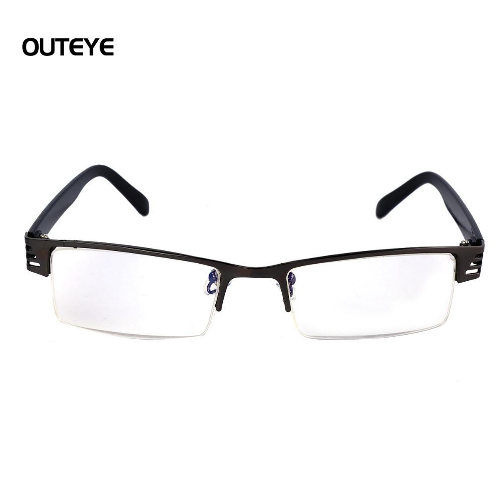 Hot New Unisex Presbyopia Glasses men women Magnetic Reading Glasses Strength Eyewear +1.0 +1.5 +2.0 +2.5 +3.0 +3.5 +4.0 W1(China (Mainland))