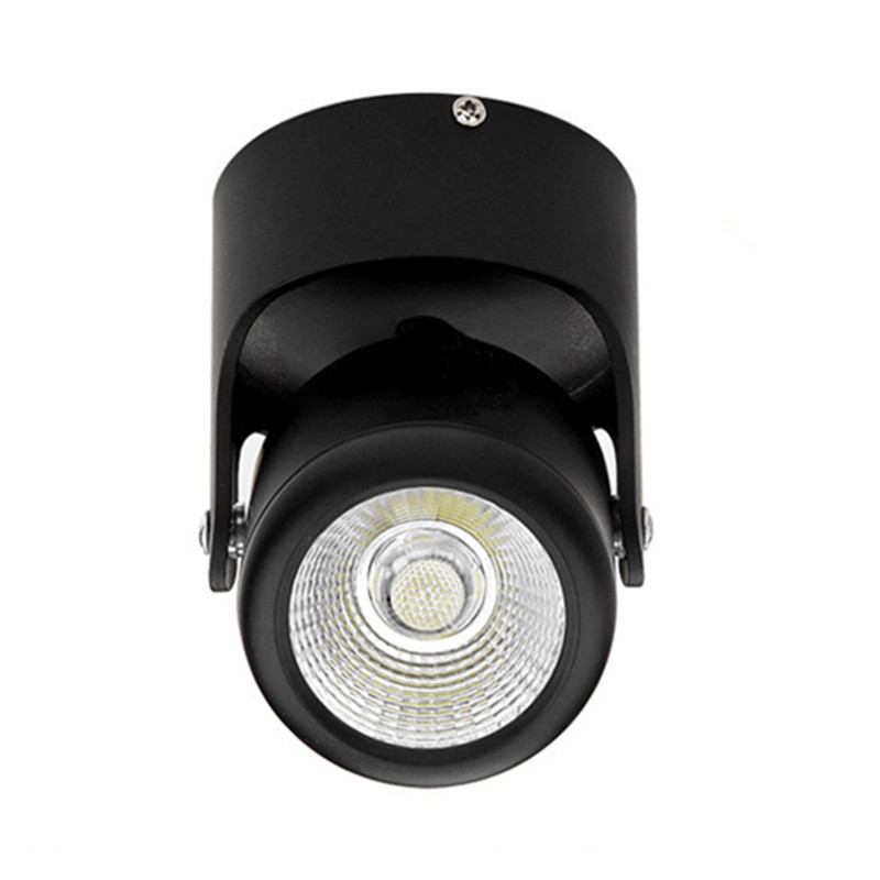 LED Downlight-2