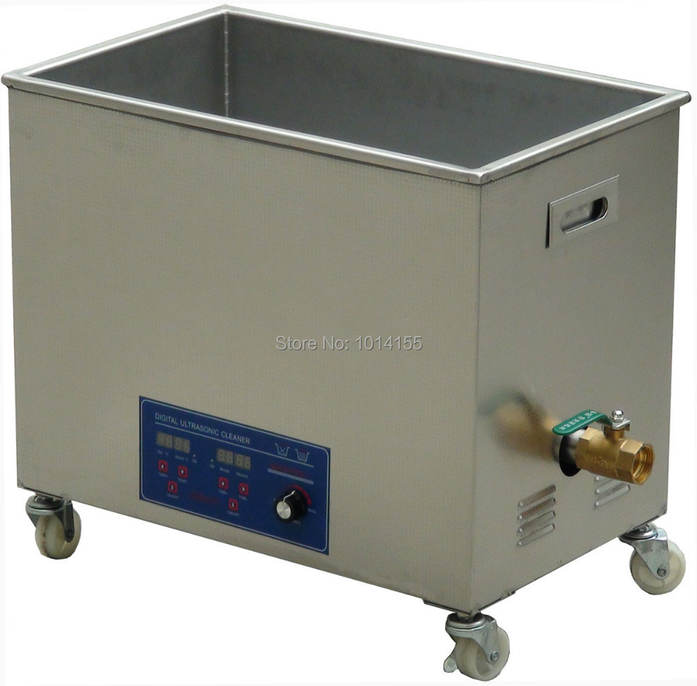 Frequency Ultrasonic Cleaner : Khz high frequency ultrasonic cleaning machine l free