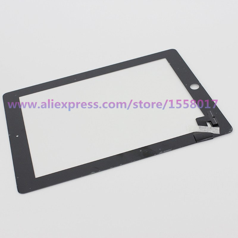 Гаджет  A+++ quality  For iPad 2  touch screen Touch screen digitizer with 3M Adhesive black or white color and Open Tools best price  None Компьютер & сеть