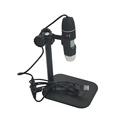 50X to 500X USB LED HD Digital Microscope Desktop Electronic Magnifier Endoscope Camera Zoom Surpport Vista