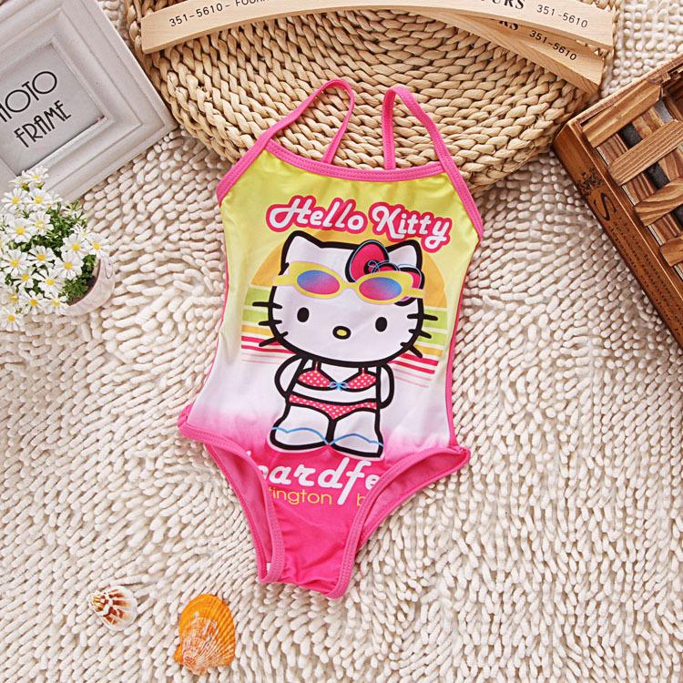 maillot de bain swimsuit girls swimwear swimsuit for girls one piece swimsuit child girl baby swimsuit kids TT09 1PCS/LOT(China (Mainland))
