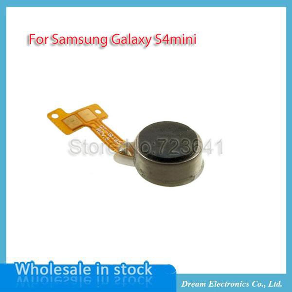 10pcs/lot Factory Price Cellphone Spare Parts Vibrator for samsung galaxy S4 mini I9190 I9152 I9195 Vibrator Flex Cable(China (Mainland))