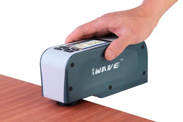 Здесь можно купить  Professional Colorimeter WF30 16mm Caliber CIELAB CIELCH Display Mode DEL*a*b Formula Color Meter Tester  Инструменты