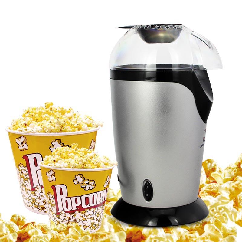 nostalgic popcorn machine