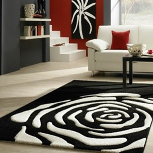 70 140cm modern style carpets for living room soft and