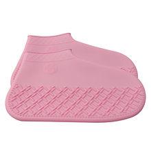 ילדים נעליים למבוגרים נשים גבר ילד בנות גשם ילדי נעלי מכסה עמיד למים מתקפל להחליק ילדים סניקרס Zapatillas נינה מליסה(China)