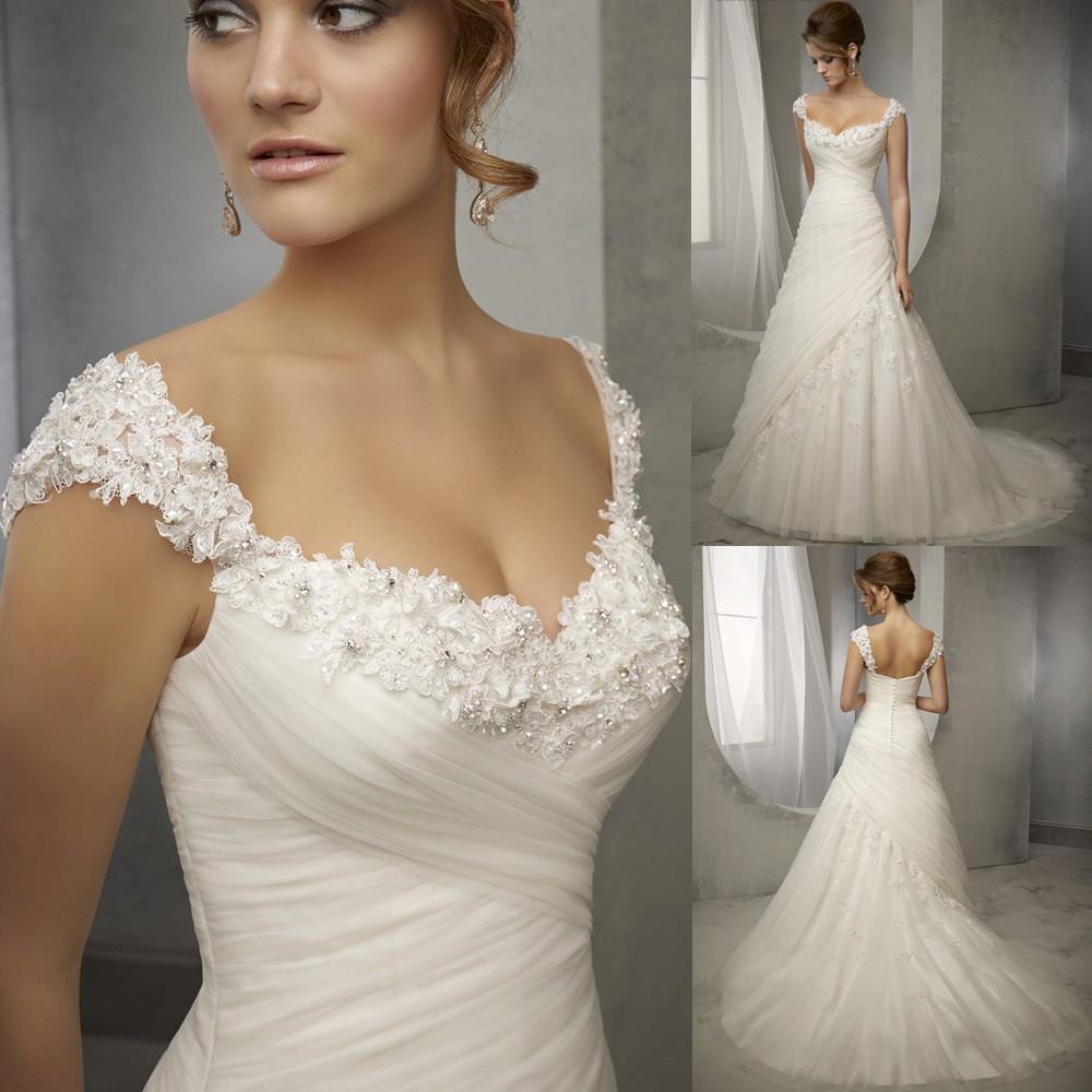 Wholesale Designer Wedding Dresses - Wedding Guest Dresses