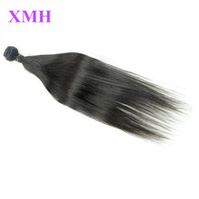 Cheap Brazilian Straight Virgin Hair 6A Grade 3Pcs/Lot Natural Color Human Hair Weave 50G/Bundles Aliexpress Vip Hair Extensions