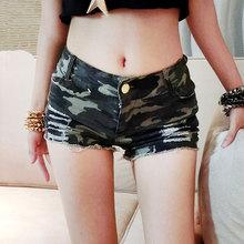 2016 Brand Sexy Women Shorts Mujer High Waist Shorts Casual Fashion Denim Shorts Feminino Women Summer Shorts Feminino Clubwear