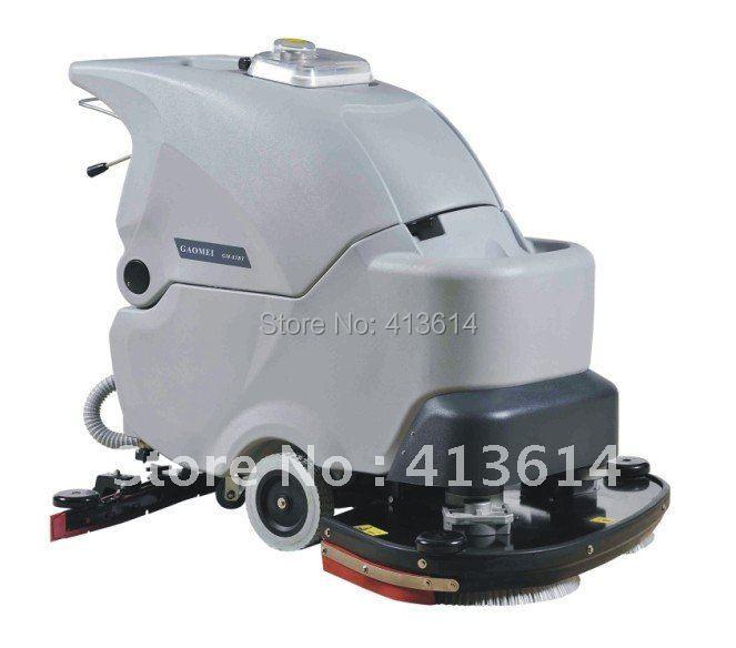 Floor Scrubber GM50B(China (Mainland))