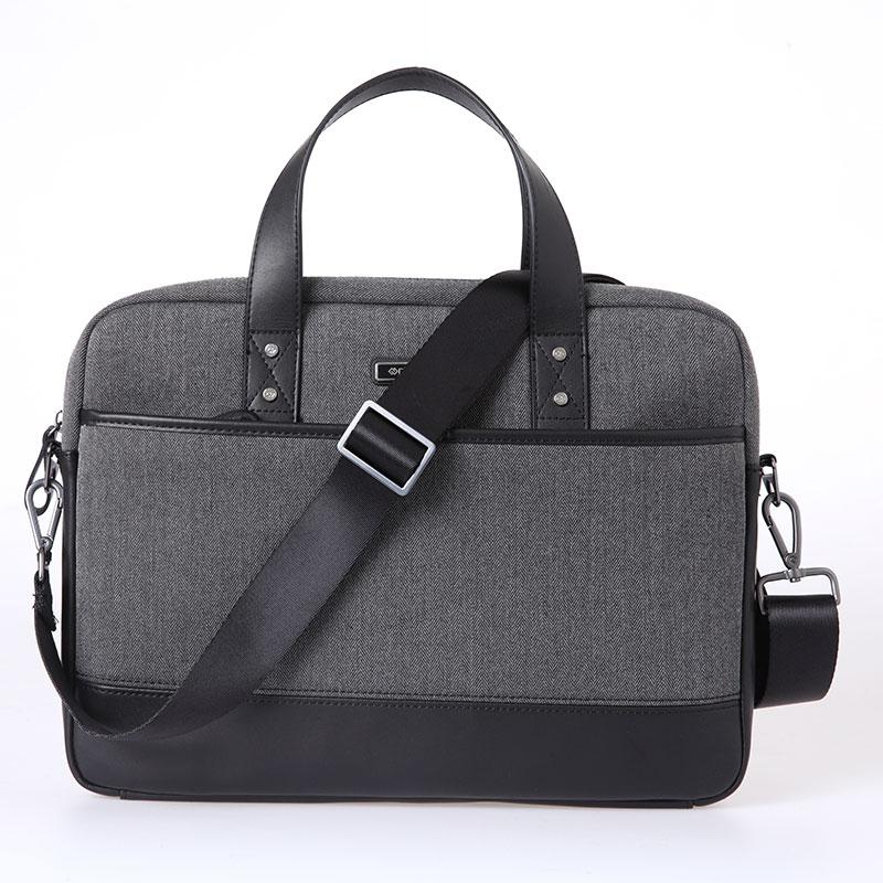 2015 New Arrival Laptop Bag 14 Inch Lenovo Bag Fashion Design Mens Shoulder Bag for Macbook Air Pro 13.3 Waterproof Handbag<br><br>Aliexpress