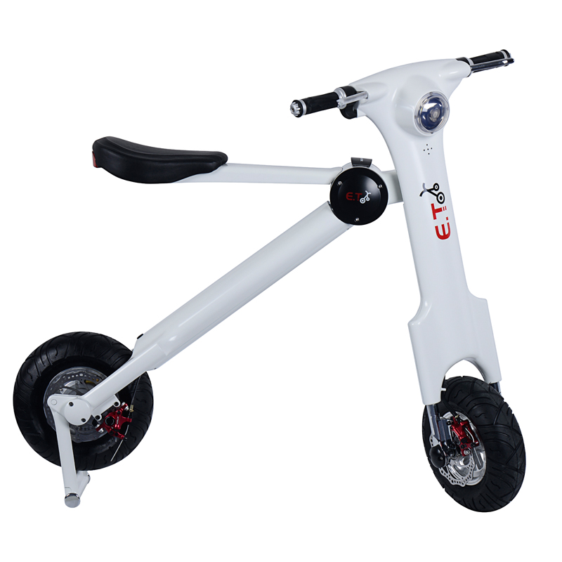 2016 new foldable electric scoot portable mobility scooter for Folding motorized scooter for adults