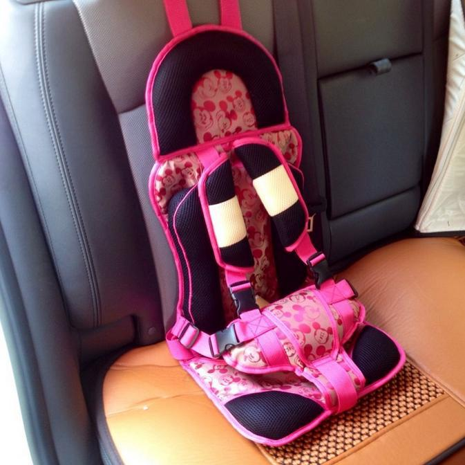 Hot Sale Toddler Car Seat Cover,Adjustable and Portable Baby Infant Car Kids Seat,Children Car Booster Seat Covers,Fast Delivery(China (Mainland))