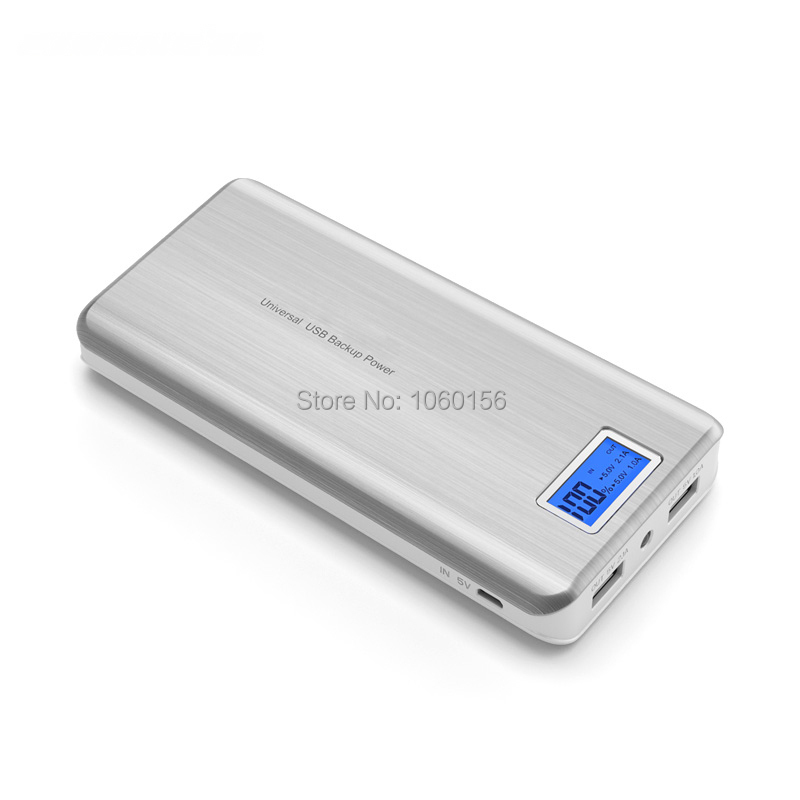 High Capacity Power Bank Power Bank Super High