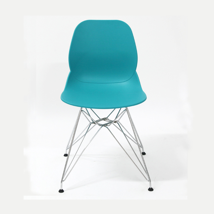 Special creative IKEA furniture minimalist caf North Ouyi Williams multifunction portable plastic chair backrest(China (Mainland))