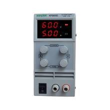 KPS605D wanptek mini conmutación fuente de alimentación DC 60 V 5A SMPS ajustable de Un Solo Canal Digital 0-60 V/0-5A 110 V-230 V 0.1 V/0.01A