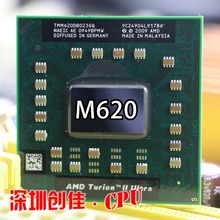 Buy Original AMD Turion II Ultra Mobile M620 Processor 2.50 GHz 2MB L2 Cache Socket S1, S1g3 PGA638 TMM620DBO23GQ TMM620 Laptop CPU for $11.68 in AliExpress store