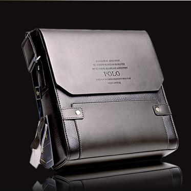 Hot Sell Promotion Genuine Leather Bag, Mens Shoulder Bag,Italian Leather Messenger Bag,Brand Handbag ,Retro Casual Briefcase(China (Mainland))