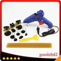 Car Tools Dent Paintless Repair Removal Car Care Tools Kit Vehicle Glue Gun Pulling Bridge PDR