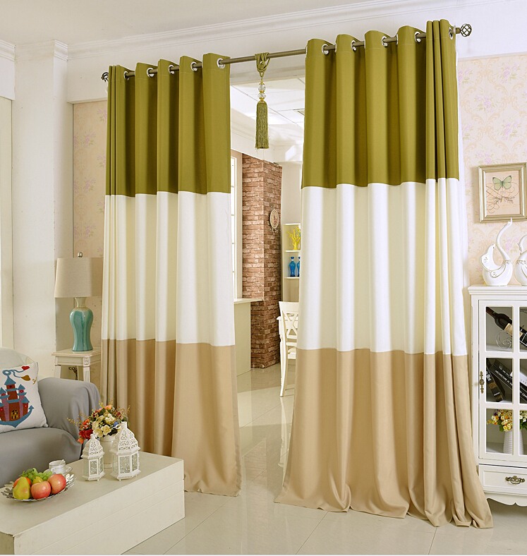Privacy curtains