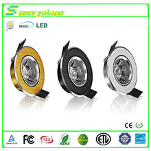 Super mini intégré LED downlight 1 W 3 W LED Spot light LED plafonnier AC85-265V rvb blanc chaud blanc froid livraison gratuite(China (Mainland))