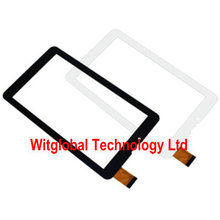 Free Film + New touch screen panel 7″ Explay Surfer 777 3G Tablet Digitizer Glass Sensor replacement Free Shipping