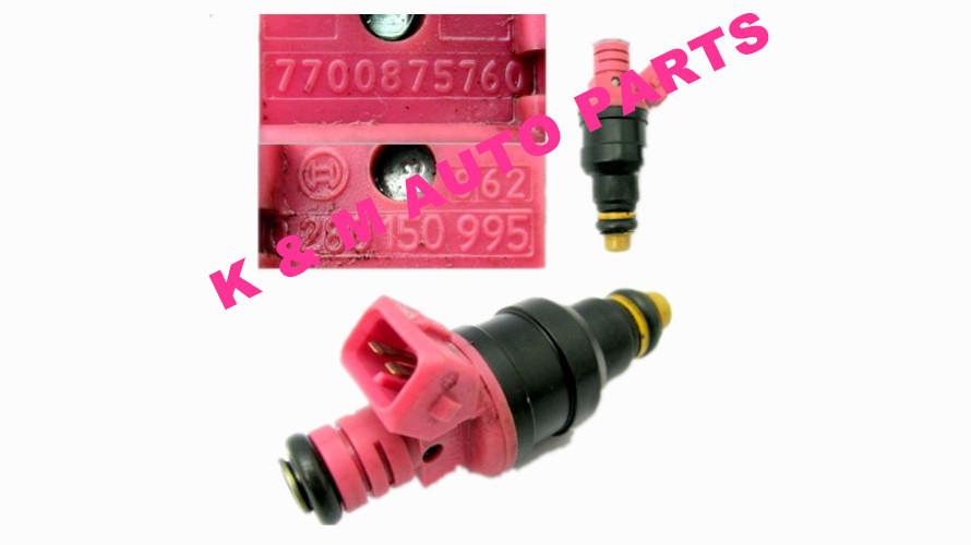 original  fuel  INJECTOR nozzle oem 0280150995 0 280 150 995 for Renault Twingo C06 1.2l  <br><br>Aliexpress