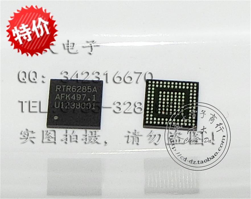 RTR6285A phone CPU core processor Qualcomm(China (Mainland))