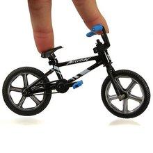 Rofessional lega mini finger mountain bike bmx bicicletta cool boy giocattolo gioco creativo regalo(China (Mainland))