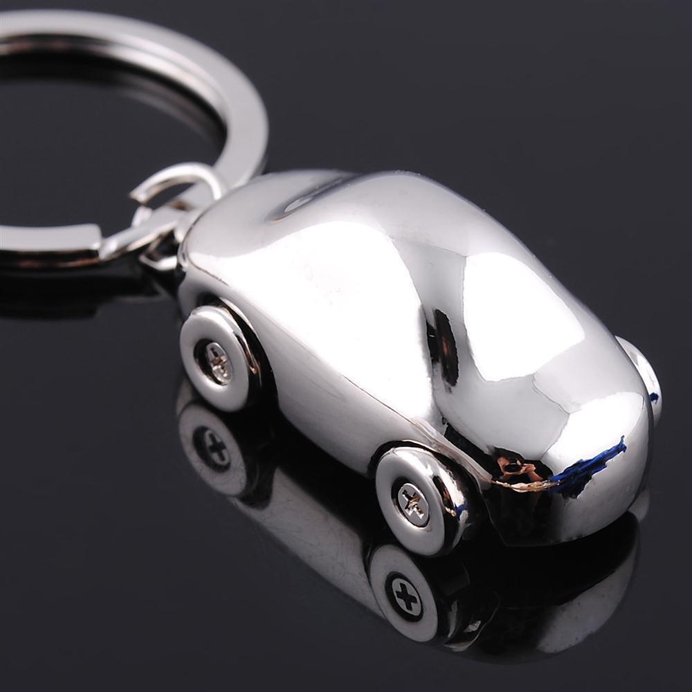 Гаджет  2015 Fashion Alloy Mini Car Model Style Keychain Cute Versatile Stainless Steel Metal Key Ring Key Chain None Ювелирные изделия и часы
